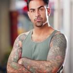 Dave Navarro Tattoos 1 150x150 - 100's of Dave Navarro Tattoo Design Ideas Picture Gallery