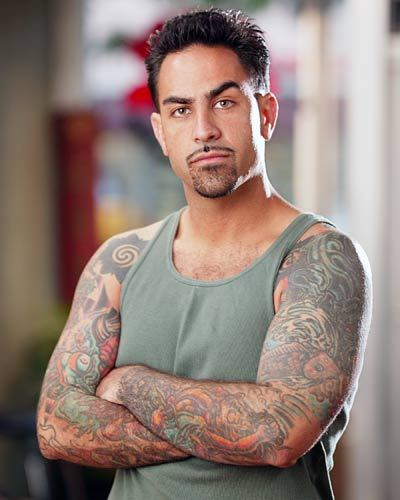 100's of Dave Navarro Tattoo Design Ideas Picture Gallery