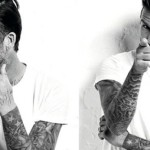 David Beckham Tattoo Sleeves 580x333 150x150 - 100's of David Beckham Tattoo Design Ideas Picture Gallery