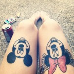 Disney Tattoos 1 150x150 - 100's of Disney Tattoo Design Ideas Picture Gallery