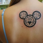 Disney Tattoos 10 150x150 - 100's of Disney Tattoo Design Ideas Picture Gallery