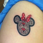 Disney Tattoos 5 150x150 - 100's of Disney Tattoo Design Ideas Picture Gallery