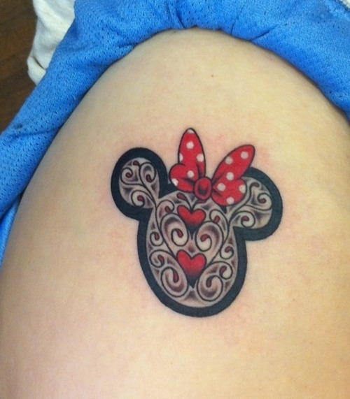 100 39 s of disney tattoo design ideas picture gallery. Black Bedroom Furniture Sets. Home Design Ideas