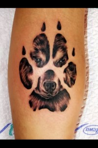 Dog Tattoos (15)