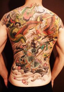 Dragon Tattoo by Mister GLoOP 207x300 - Dragon_Tattoo_by-Mister_GLoOP