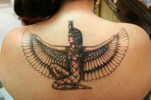 Egyption Tattoos (10)