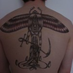 Egyption Tattoos 15 150x150 - 100's of Egyption Tattoo Design Ideas Picture Gallery