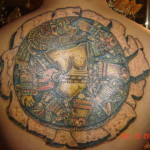 Egyption Tattoos 5 150x150 - 100's of Egyption Tattoo Design Ideas Picture Gallery
