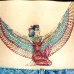 Egyption Tattoos 8 150x150 - 100's of Egyption Tattoo Design Ideas Picture Gallery