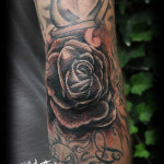 Elbow Tattoos 112 150x150 - 100's of Elbow Tattoo Design Ideas Picture Gallery