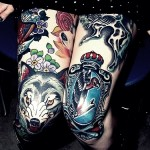 Elbow Tattoos (15)