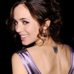 Eliza Dushku Tattoos 1 150x150 - 100's of Eliza Dushku Tattoo Design Ideas Picture Gallery