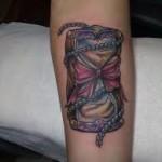 Eliza Dushku Tattoos 10 150x150 - 100's of Eliza Dushku Tattoo Design Ideas Picture Gallery