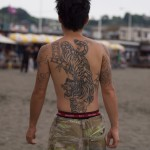 EnoshimaAugust2011 181 150x150 - 100's of Waist Tattoo Design Ideas Picture Gallery