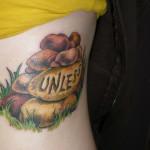 Evan Rachel Wood Tattoos 9 150x150 - 100's of Evan Rachel Wood Tattoo Design Ideas Picture Gallery