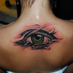 Eye Tattoos 1 150x150 - 100's of Eye Tattoo Design Ideas Picture Gallery