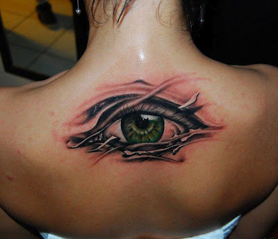 100's of Eye Tattoo Design Ideas Picture Gallery