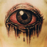 Eye Tattoos 15 150x150 - 100's of Eye Tattoo Design Ideas Picture Gallery