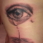 Eye Tattoos 3 150x150 - 100's of Eye Tattoo Design Ideas Picture Gallery