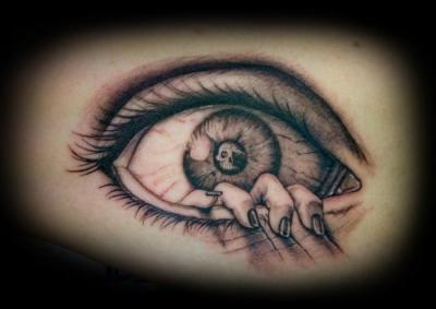 100 S Of Eye Tattoo Design Ideas Picture Gallery