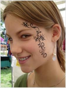 Face Tattoos (13)