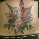 Fairy Tattoos 1 150x150 - 100's of Fairy Tattoo Design Ideas Picture Gallery