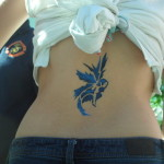 Fairy Tattoos 10 150x150 - 100's of Fairy Tattoo Design Ideas Picture Gallery