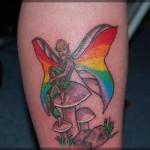 Fairy Tattoos 4 150x150 - 100's of Fairy Tattoo Design Ideas Picture Gallery