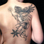 Fairy Tattoos 5 150x150 - 100's of Fairy Tattoo Design Ideas Picture Gallery