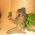 Fairy Tattoos 7 150x150 - 100's of Fairy Tattoo Design Ideas Picture Gallery
