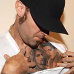 Fred Durst Tattoos 8 150x150 - 100's of Fred Durst Tattoo Design Ideas Picture Gallery