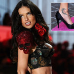 GET mpHJ8EWl 150x150 - 100's of Adriana Lima Tattoo Design Ideas Picture Gallery