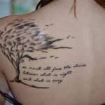 Hayden Panettiere Tattoos (13)