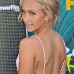 Hayden Panettiere Tattoos 7 150x150 - 100's of Hayden Panettiere Tattoo Design Ideas Picture Gallery