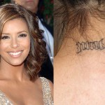 Heidi Klum Tattoos 11 150x150 - 100's of Heidi Klum Tattoo Design Ideas Picture Gallery