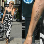 Heidi Klum Tattoos 15 150x150 - 100's of Heidi Klum Tattoo Design Ideas Picture Gallery