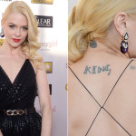 Jaime King Tattoos 9 150x150 - 100's of Jaime King Tattoo Design Ideas Picture Gallery