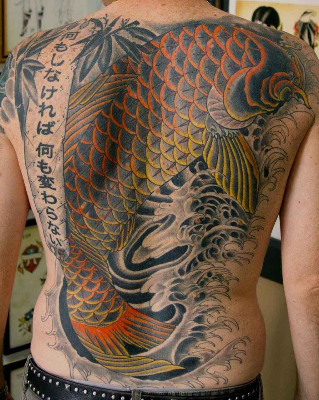 Japanese-Back-Tattoos
