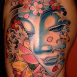 Japanese Tattoo buddha1 150x150 - 100's of Japases Tattoo Design Ideas Picture Gallery
