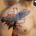 Jeremy Shockey Tattoos 1 150x150 - 100's of Jeremy Shockey Tattoo Design Ideas Picture Gallery