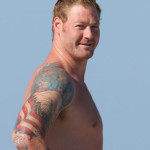 Jeremy Shockey Tattoos 11 150x150 - 100's of Jeremy Shockey Tattoo Design Ideas Picture Gallery