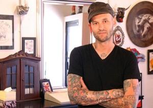Jeremy Shockey Tattoos (7)