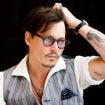 Johnny Depp Tattoos 11 150x150 - 100's of Johnny Depp Tattoo Design Ideas Picture Gallery