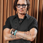 Johnny Depp Tattoos 14 150x150 - 100's of Johnny Depp Tattoo Design Ideas Picture Gallery