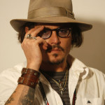 Johnny Depp Tattoos 4 150x150 - 100's of Johnny Depp Tattoo Design Ideas Picture Gallery
