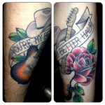 Keith Urban Tattoos 10 150x150 - 100's of Keith Urban Tattoo Design Ideas Picture Gallery
