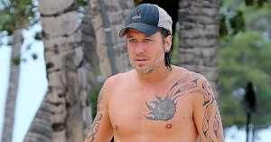 Keith Urban Tattoos (12)
