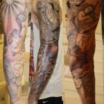 Keith Urban Tattoos 8 150x150 - 100's of Keith Urban Tattoo Design Ideas Picture Gallery