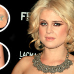 Kelly Osbourne Tattoos 13 150x150 - 100's of Kelly Osbourne Tattoo Design Ideas Picture Gallery