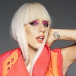 Lady Gaga Tattoos 7 150x150 - 100's of Lady Gaga Tattoo Design Ideas Picture Gallery